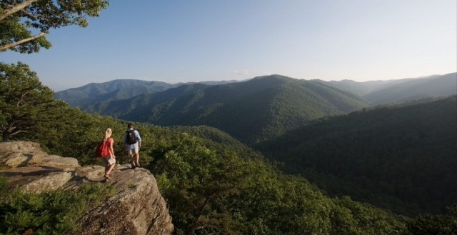 Take A Hike To Discover The Trails At Your Favorite Mountain