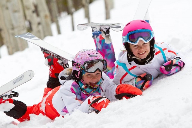 Passport To Adventure: Kids Ski Free