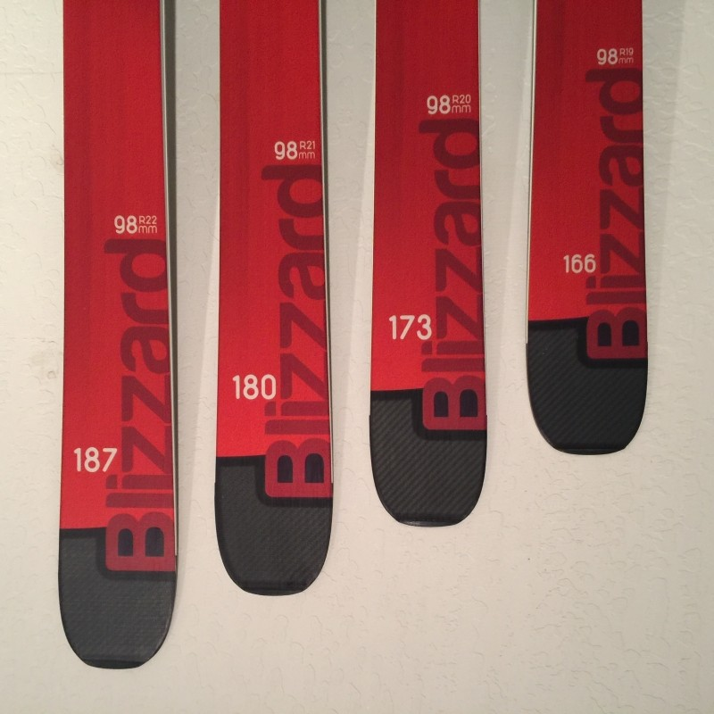 RealSkiers: Measuring Up