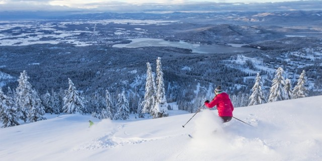 Lift Ticket Deals Still Available At Montana Ski Resorts