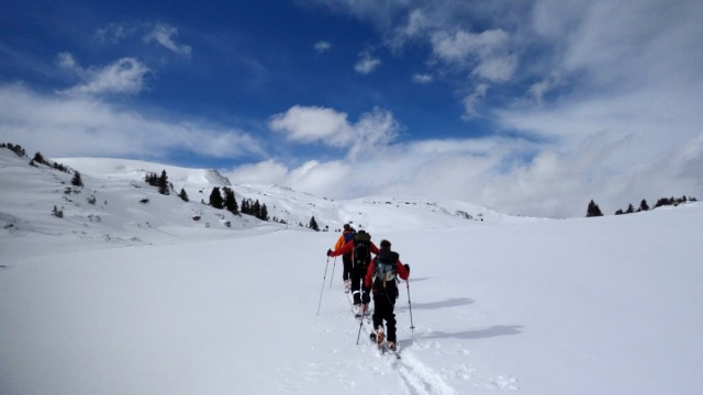 Backcountry Rescue May Cost At Steamboat