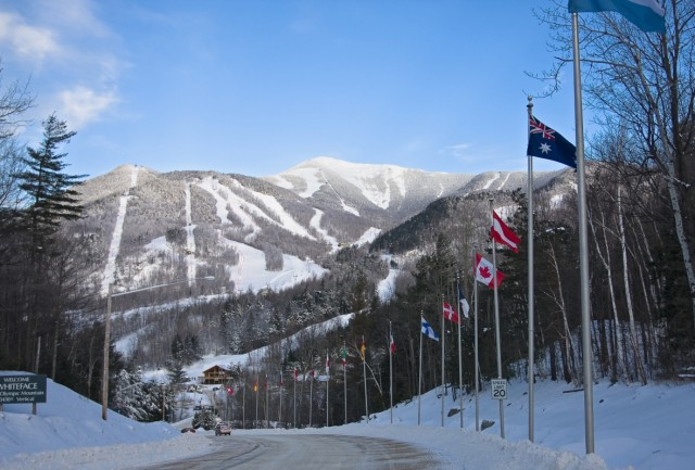 Major Investments Announced For New York's Whiteface and Gore