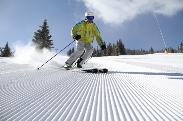 RealSkiers: So You Want to Test Skis?