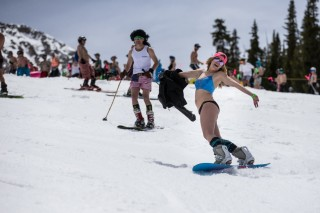 Insider's Guide To Arapahoe Basin In The Spring