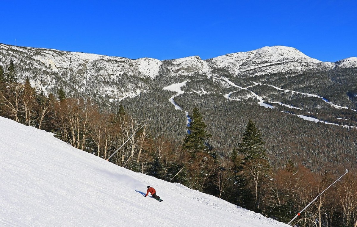 Vermont Season Passes: Epic, M.A.X. And Beyond