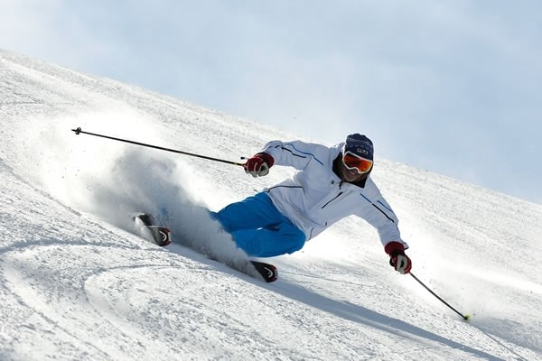 Is Carbon Prepreg the Future of Snow Skis? - Fibre Glast Blog ...