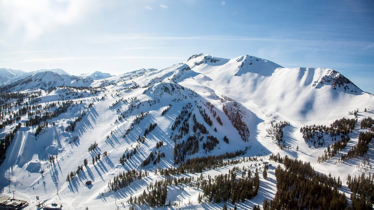 Aspen Skiing Company, KSL Partners To Acquire Mammoth Mountain