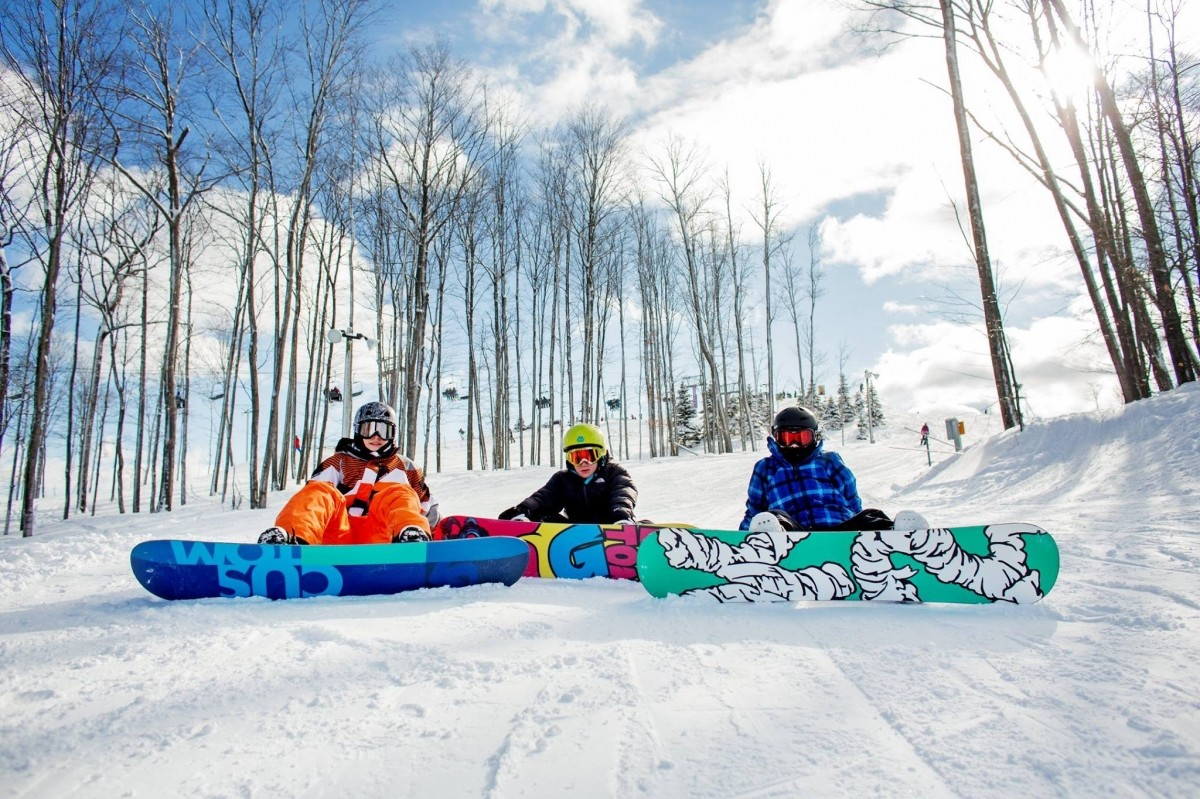 Northern Michigan Resorts Had Good Winter Season