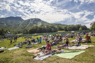 Music In The Mountains At Vermont Ski Resorts