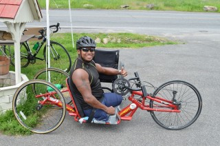 Empowering Vets Through Summer Adaptive Sports