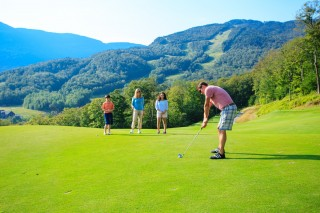 Ace These Golf Deals At Northeast Resorts