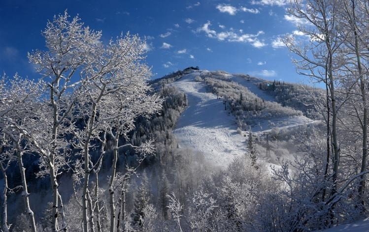 All set for first tracks at Steamboat. (Larry Price, Steamboat Mountain Resort)