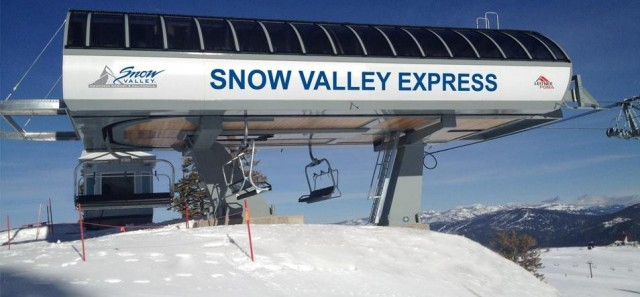 Snow-Valley-Lift