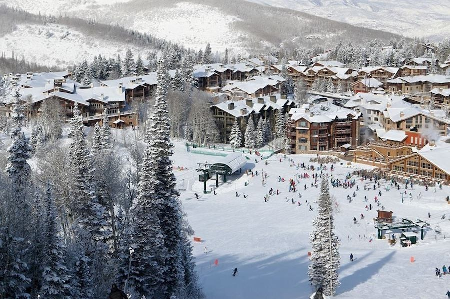 Deer Valley joins the Aspen/KSL partnership. (Deer Valley)