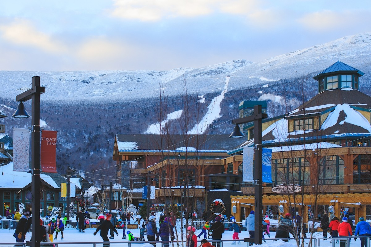 Stowe joins the Epic family. (Stowe Mountain Resort)