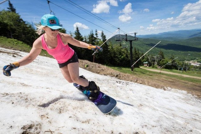 Killington-June-snowboarder