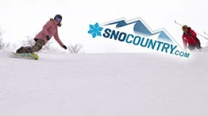 Windham Mountain Resort 2017 - SnoCountry Snapshot with Halley O'Brien