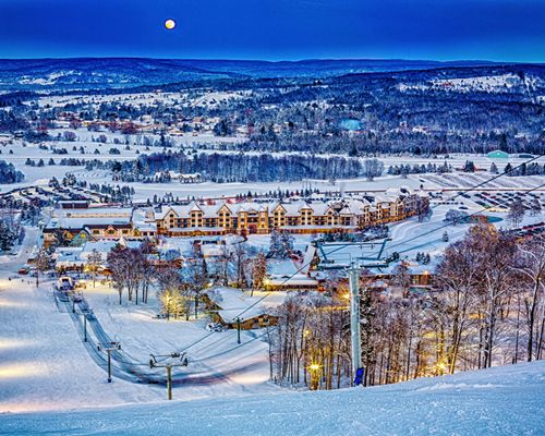 FEATURED RESORTBoyne Mountain, MI