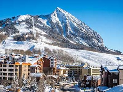 DEAL of the DAYSave 20-percent on a Crested Butte Vacation