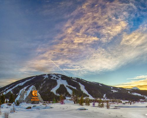 FEATURED RESORTCopper Mountain, Colorado