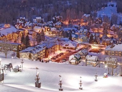 DEAL of the DAY60 Days of Savings at Crystal Mountain