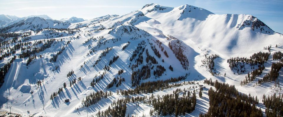 Buying Spree!Aspen Skiing Company, KSL Partners To Acquire Mammoth Mountain