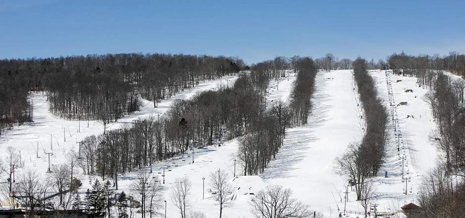 Powder Ridge To Open 365 Snow Park With Artificial Snow Surface