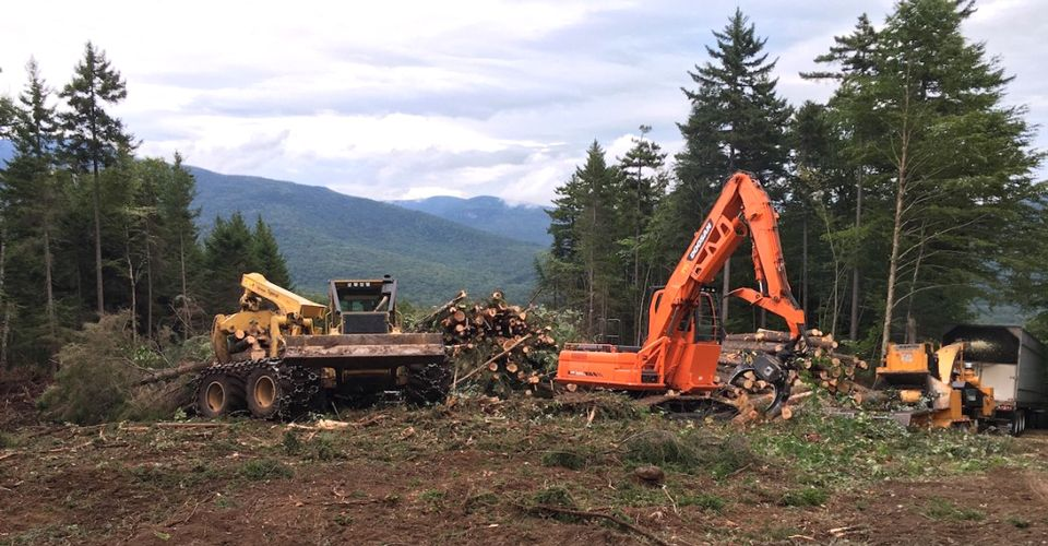 Waterville Valley Begins Green Peak Expansion