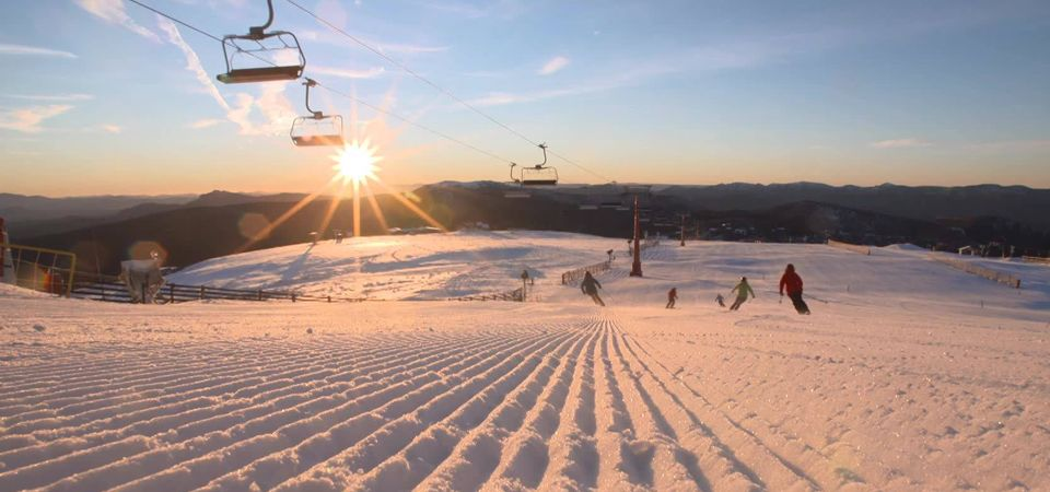 Southern Hemisphere Offering Outstanding Conditions