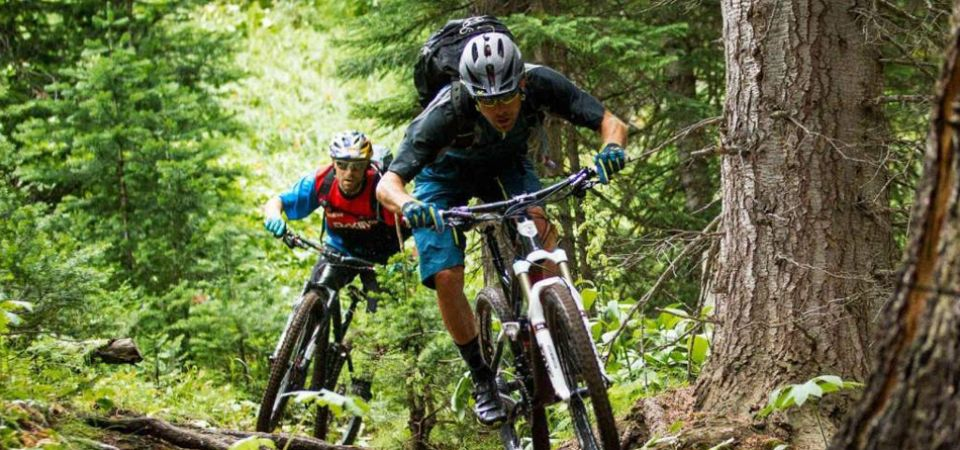 Mountain Bike Deals!Find the Best Equipment Deals From Dozens of Retailers