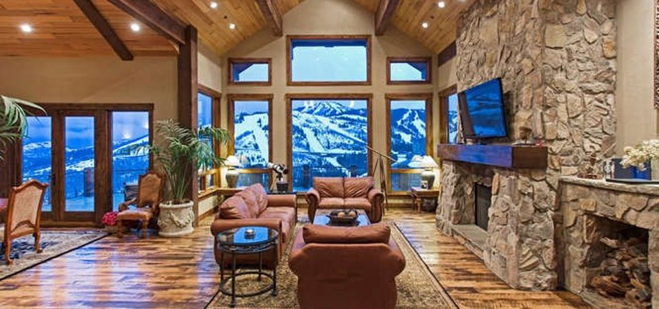 Tips For Buying Ski Country Resort Property