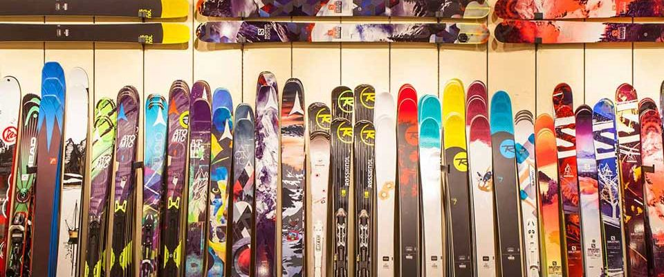 End of Season Ski Deals!Find the Best Equipment Deals From Dozens of Retailers
