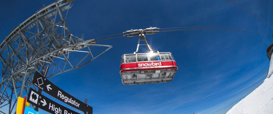 Still Going ...Utah's Snowbird OPEN Through Memorial Day Weekend