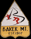 Baker Mountain