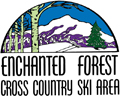 Enchanted Forest XC Ski and Snowshoe Area