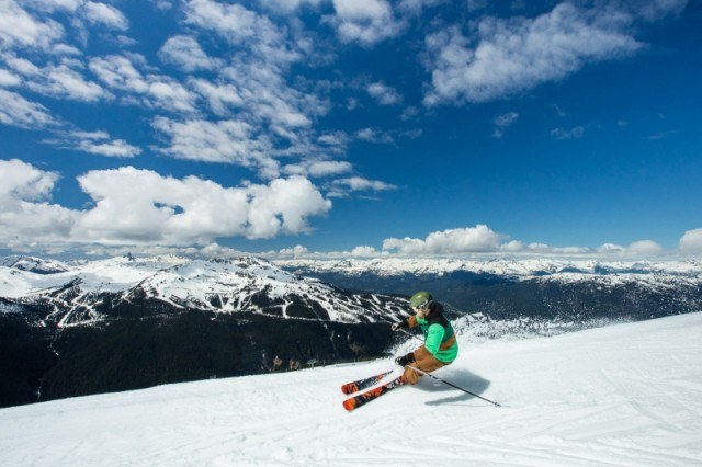 Ski Season Continues At Seven Resorts