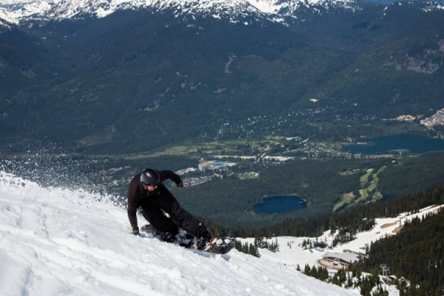 Seven Resorts Open This Weekend For Skiing