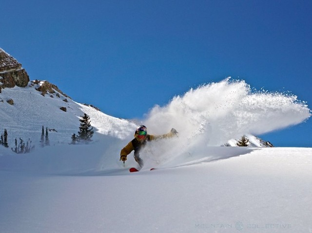 Appeals Court Keeps Alta's Snowboarding Ban In Place