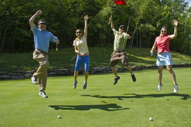 Tee Up Golf Deals Galore At Your Favorite Resort