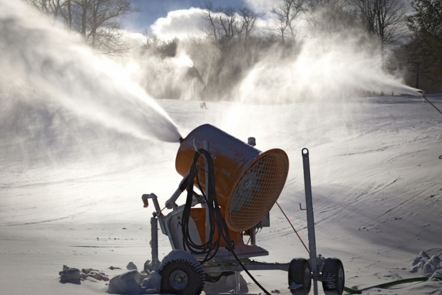 Improved Snowmaking Comes to Wachusett