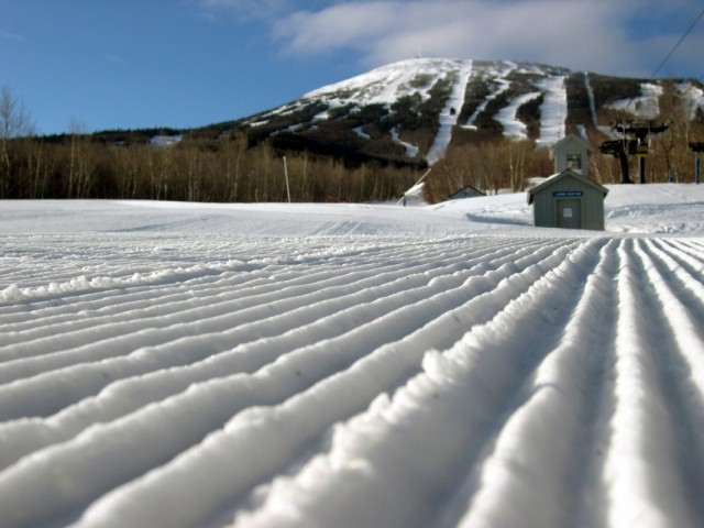 Sale Announced Of Ski Resorts Across The Country