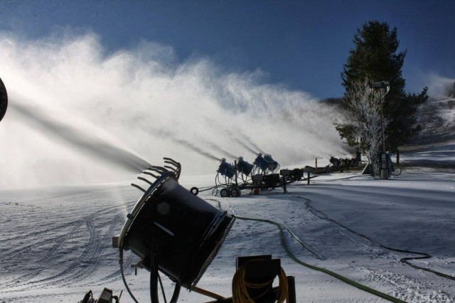 Loveland, Mammoth Set To Spin Lifts Nov. 10