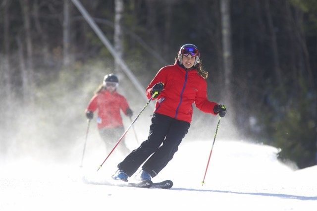 Free Skis, Season Pass With Pats Peak's Pass Program Plus For Beginners