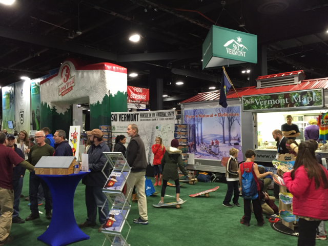 Winter Starts Now With Boston Ski & Snowboard Expo