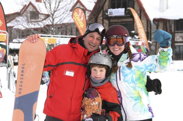Insiders Guide To Boyne Highlands Resort