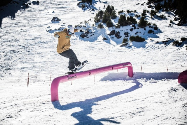 SoCal Resorts Opening, Top Terrain Parks Ready