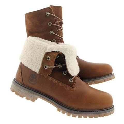 Timberland Authentic Winter Fold Downs