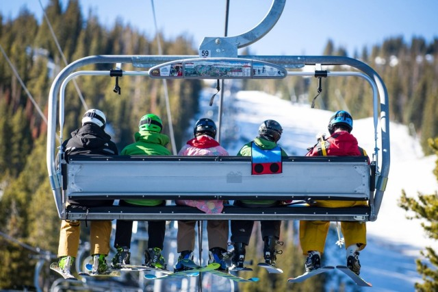 Keystone, Breckenridge, Vail Chairlifts To Upgrade