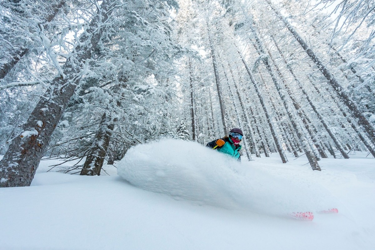 Insider's Guide To Taos Ski Valley