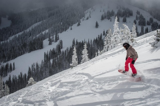 Insider's Guide To Monarch Mountain